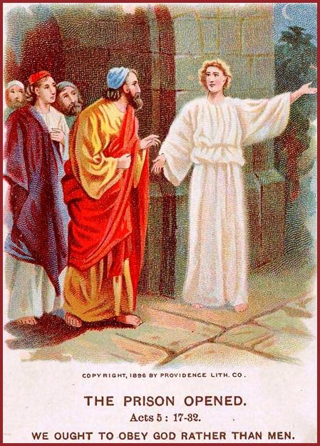 prison apostles
