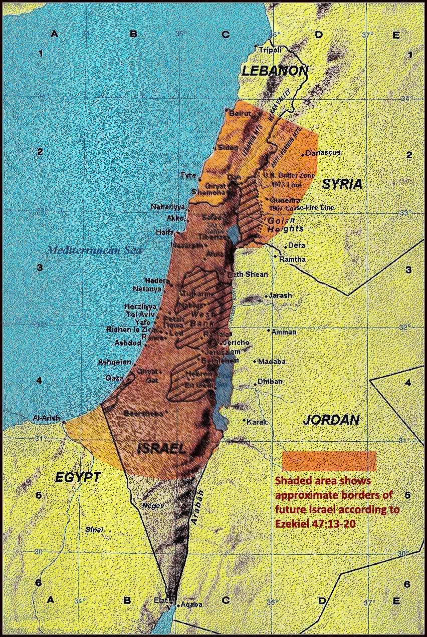 Modern-Future Israel copy