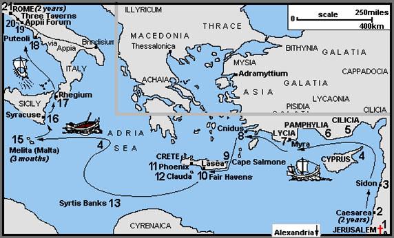 Sea voyage copy
