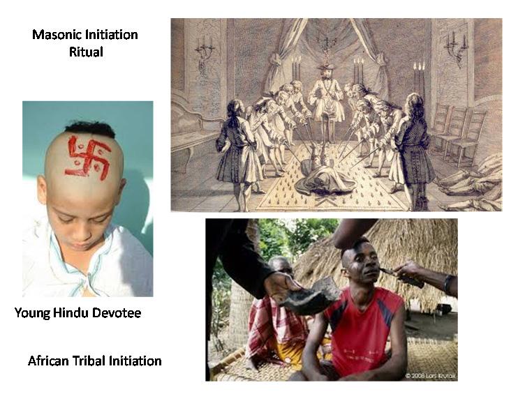 Initiation rituals copy